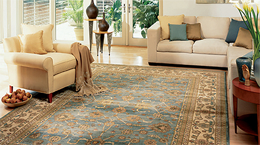 At Kent Island Abbey Carpet & Floor we are the area's exclusive Karastan dealer.
